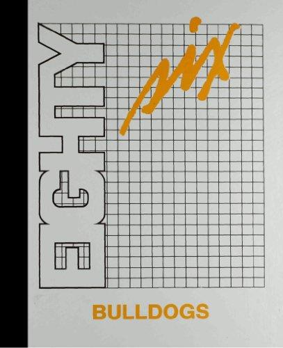 (Reprint) 1986 Yearbook: Glassboro High School, Glassboro, New ()