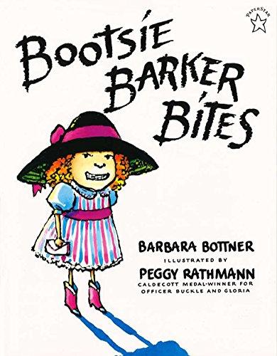 - Bootsie Barker Bites