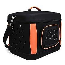 Petsfit 40cm Lx31cm Wx31cm H EVA Fashionable Carrier