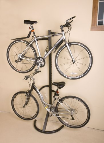 release date 2018 shoes speical offer Delta Cycle Michelangelo Canaletto Two Four Bike Gravity Stand Garage  Indoor Storage Adjustable