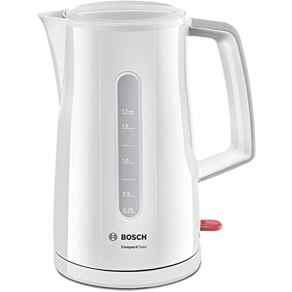 Bosch MDA HMT72M420 1, 800 W, 17 litros, Color blanco: Amazon.es ...