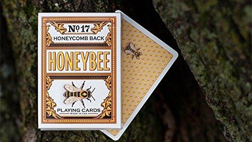 品多く SOLOMAGIAミツバチV2トランプ(イエロー) - カードゲーム - Magic B078C4W4BT Magic Trick and - Magic B078C4W4BT, タマシ:f63622f9 --- cliente.opweb0005.servidorwebfacil.com