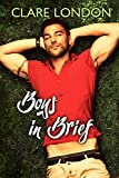 Boys in Brief (Boys In... Book 1)