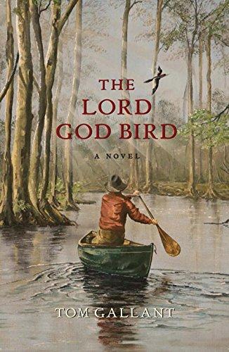 Read Online The Lord God Bird ebook