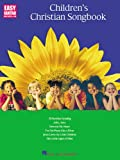 Children's Christian Songbook, , 0634016830