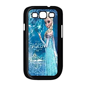 Disney Frozen Anna And Elsa for Samsung Galaxy S3 I9300 Case Cover AML216425