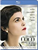Coco Before Chanel [Blu-ray]