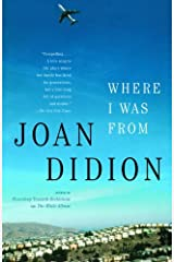 Where I Was From (Vintage International) Kindle Edition