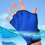 ZSZBACE Swimming Training Paddles