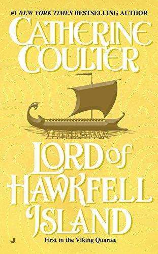 Lord of Hawkfell Island (Viking Novels Book 2)
