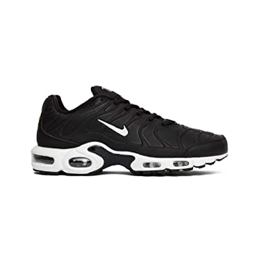 ebay nike air max plus blanco and negro 9e319 30262