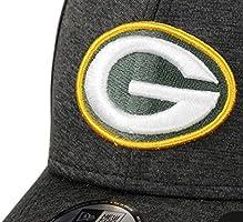 A NEW ERA ERA Era Green Bay Packers 39thirty Stretch Cap NFL ...