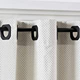 Dritz Home 44398 Square Curtain