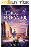 The Horse Dreamer (Equinox Cycle Book 1)