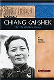 Madame Chiang Kai-Shek, Sandy Donovan, 0756518865