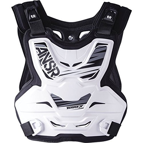 Answer Terra-X Deflector (WHITE) by Answer