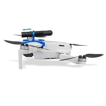 MOCRIS Mavic Mini Drone Iluminación LED Reflector de Vuelo ...