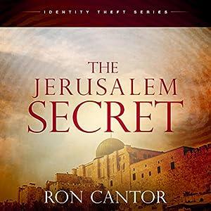 The Jerusalem Secret Audiobook