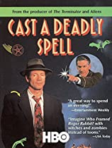 Cast a Deadly Spell  Directed by Martin Campbell