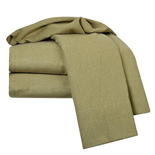 Clara Clark 100 Percent Egyptian Flannel
