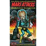 Mars Attacks Martian Figure