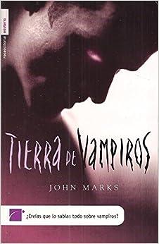 Tierra de vampiros/ Land of Vampire