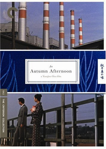Criterion Collection: An Autumn Afternoon [DVD] [1962] [Region 1] [US Import] [NTSC]