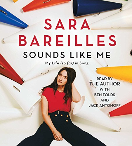 Sounds Like Me: My Life (So Far) in Song by Simon & Schuster Audio