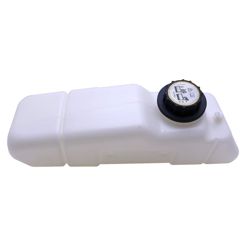Notonmek Skid Steer Coolant Tank Cap 6733429 for Bobcat Skid Steer T40140 T40180 TL360 TL470 TL470HF 5600 5610 553 A300 A770 S100 S130 S150 S160 S175 S185 S205 S220 S250 S300 S510 S530 S550 S570