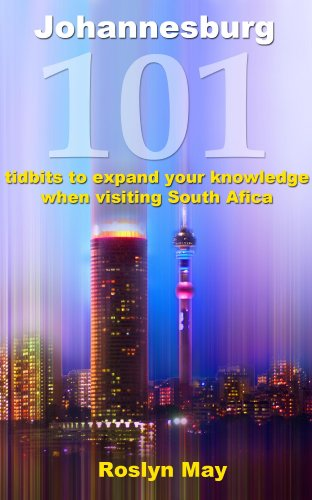 ??INSTALL?? Johannesburg 101 Tidbits To Expand Your Knowledge When Visiting South Africa. readable cometido acronym Company robber Tigers Villa Tessar