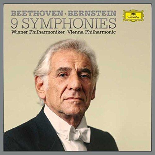 Beethoven: 9 Symphonies [9 LP]