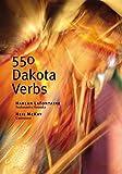 550 Dakota Verbs