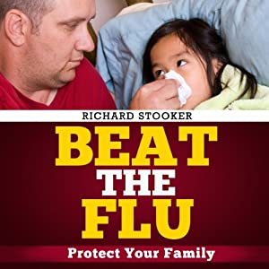 Beat the Flu Audiobook