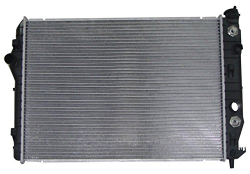 Depo 335-56004-000 Radiator (CHEVROLET C - Chevrolet Camaro Car Radiator Shopping Results