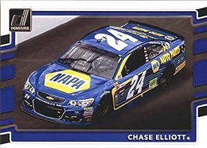 2018 Donruss NASCAR Racing #90 Chase Elliott CAR from Panini Group