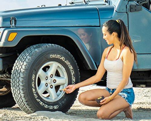 Staun Automatic Tire Deflators (Heavy Duty 15-55 PSI) by Staun (Image #4)