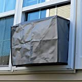 Evelots 6850 Outdoor Window AC Cover