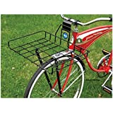 Wald #257 Multi-Fit Front Pizza Box Bicycle Basket