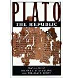 BY Plato ( Author ) [{ The Republic: A New Translation By Plato ( Author ) Aug - 17- 1996 ( Paperback ) } ]