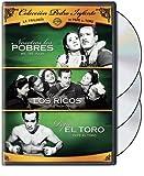 Coleccion Pedro Infante: La Trilogia de Pepe El Toro (3FE)