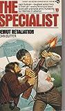 The Beirut Retaliation, John Cutter, 0451137582