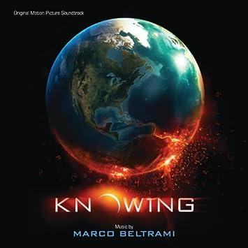 amazon knowing score marco beltrami 輸入盤 音楽