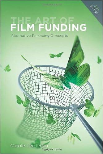 Amazon com: The Art of Film Funding, 2nd edition