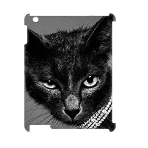 VNCASE Lovely Cat Phone Case For IPad 2,3,4 [Pattern-1] wangjiang maoyi