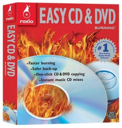 Roxio 220800MI ROXIO EASY DVD