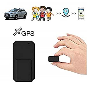 Amazon.com: Hangang GpsTracker, Mini GPS Tracker Tracker ...