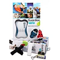 Guardian Angel for 2 Kids Tracker Child Children Locator Alarm Family Protection Security Babysitter
