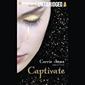 Captivate | Carrie Jones