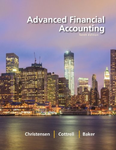 الاشتراكي Download Advanced Financial Accounting With Connect