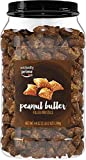 Wickedly Prime Peanut Butter-Filled Pretzels, 44 Ounce